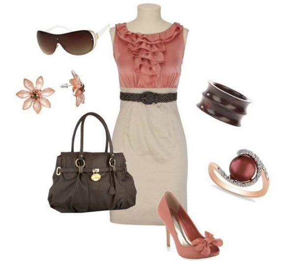 Недорогая Одежда В Романтическом Стиле