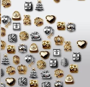Браслеты пандора серебро отзывы