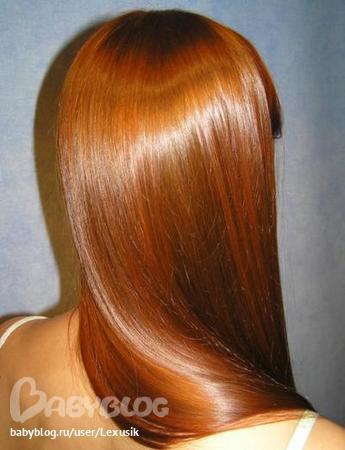 Чтобы волосы были здоровыми и блестящими в домашних условиях