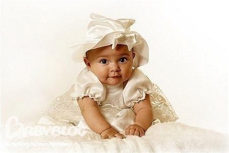 фото малышей на аватарку: