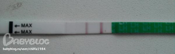 Eviplan тест на беременность отзывы - 87