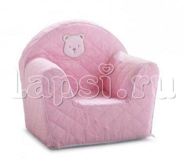 кресло детское мягкое фото