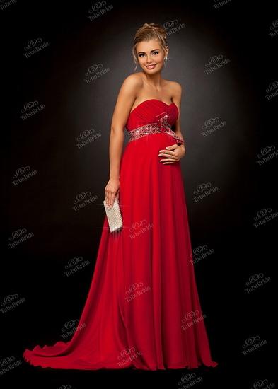 Ищу вечернее платье для беременяшки.