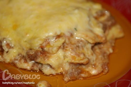 Поваренок.ру вкусные рецепты вторых блюд с фото