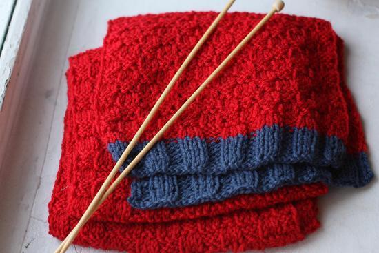 ажурные рисунки для вязания