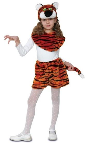 Тигр костюм своими руками 116