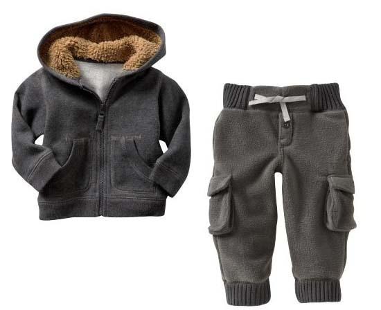 Теплая Одежда Для Мальчика
