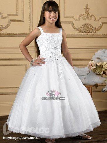 Кому нужны платья от Tiffany, сайт ссылка Буду заказывать только детские...