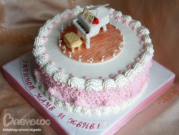 рецепты постного торта и мастики