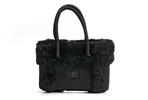 Сумки UGG (Угги) - модные сумки из выделанной овчинной кожи.