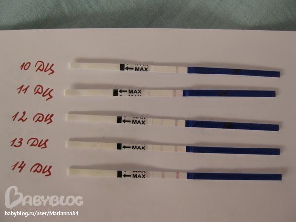 Положительный тест на беременность у мужчин - 105