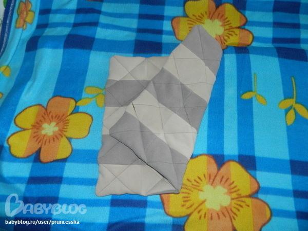 Что сшить из остатков ткани для девочек