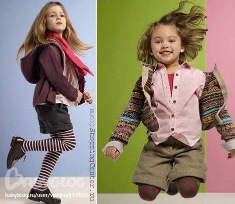 Модная Одежда Для Девочек 11-13