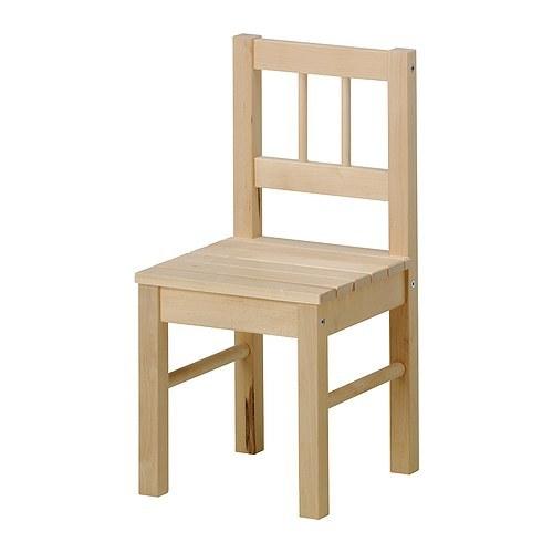 Раскраска стола и стульев
