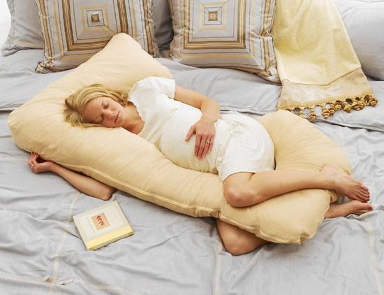 Что обозначает сон видеть себя беременной 2