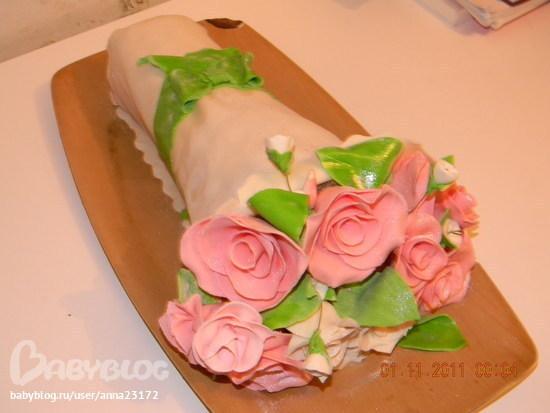 Торт без глютена красивые торты