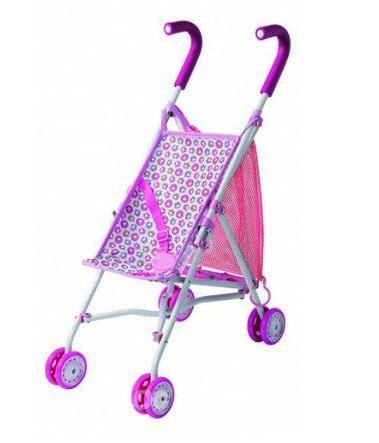 игрушечные коляски для кукол ДЕТСКОЕ.