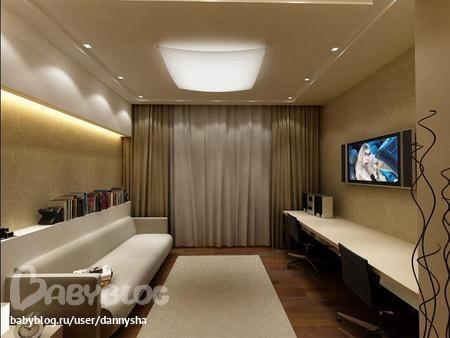 Дизайн спальни в 15 кв м