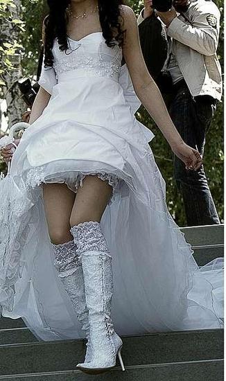 платья пышные на выпускной