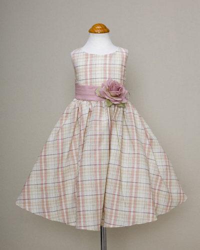 Красивые платья из льна для полных