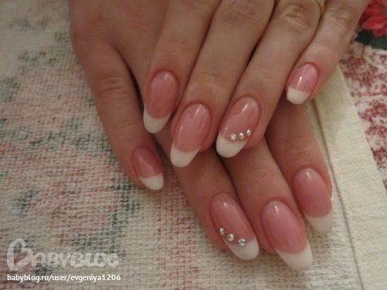 Свадебные дизайны ногтей шеллак фото