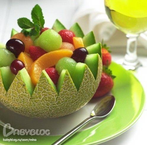 примерные блюда для правильного питания
