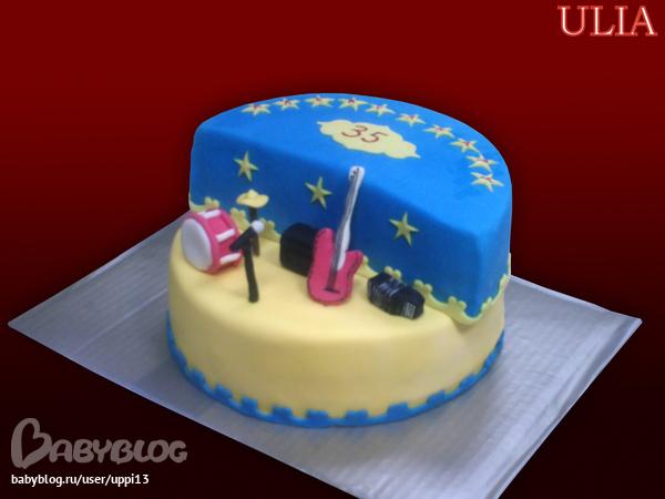 Торт желе из сметаны и творога фото 4