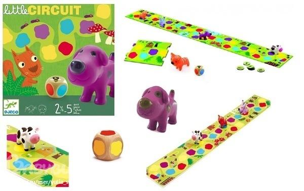 игры детям 4 лет: