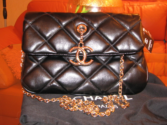 Стоимость настоящих сумок chanel