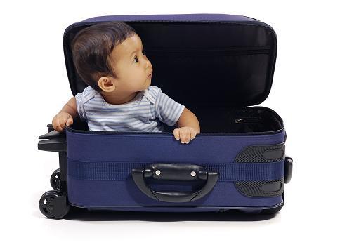 Как поехать в путешествие с ребенком?  Клуб Мамы - волшебницы .