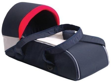 Globex.  Люлька предназначена для переноски детей весом до 7,7 кг.