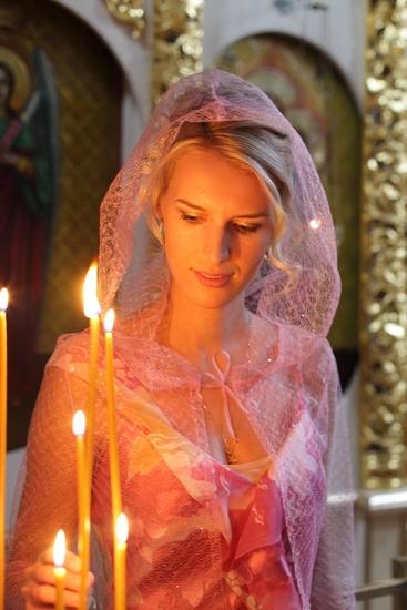 Венчальная накидка на платье