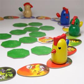 Развивающие игры для малышей от 2 до 4 лет
