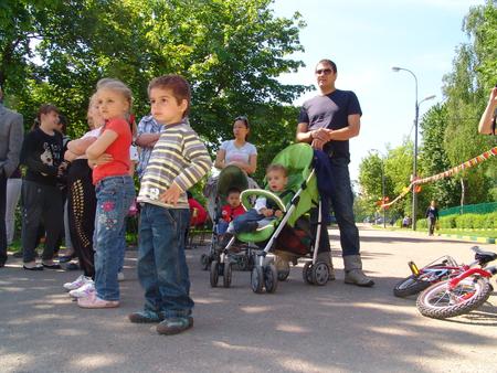 """Детский спортивный клуб """"Патриот"""" - запись пользователя ..."""