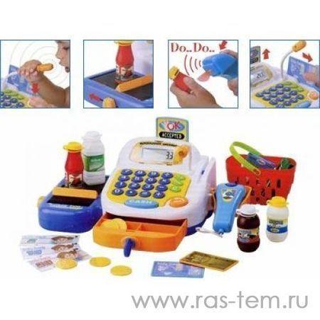Как сделать игрушки в магазине