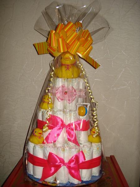 Подарок крестнице на 3 годика 9