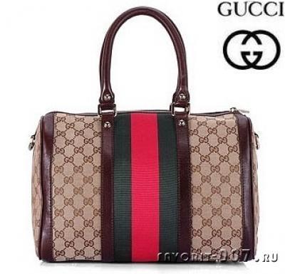 Дорожные сумки Gucci : женская обувь.