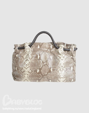 сумка-тележка хозяйственная на колесиках: модные сумки 2010 года.