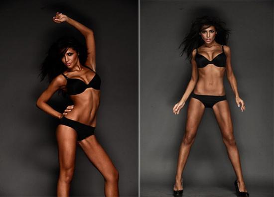 девушки красивое тело фото