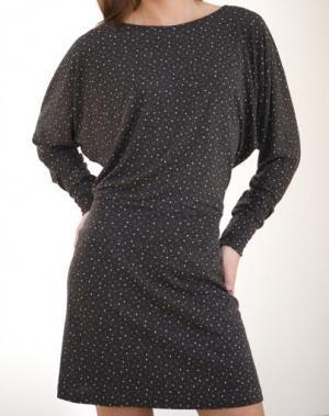 Сшить платье из трикотажа своими руками фото 771
