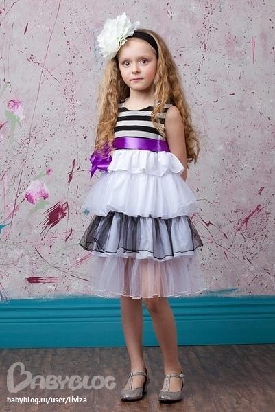 юбки для девочек 7 лет своими руками выкройки