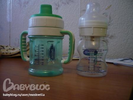 Бутылочки Доктор Браун Инструкция