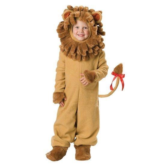 Костюм льва своими руками фото