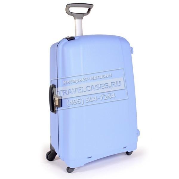 В связи с появлением в семье третьего путешественника требуется поменять  чемодан. Запал в душу самсонайт типа такого. Вот теперь я вся в сомнениях  на ... 21bf7c31002