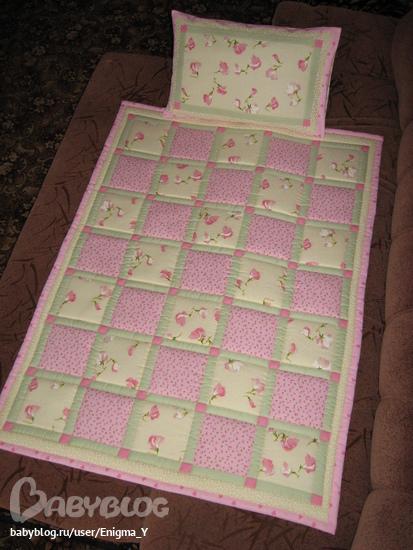 Очень нежное одеяло для