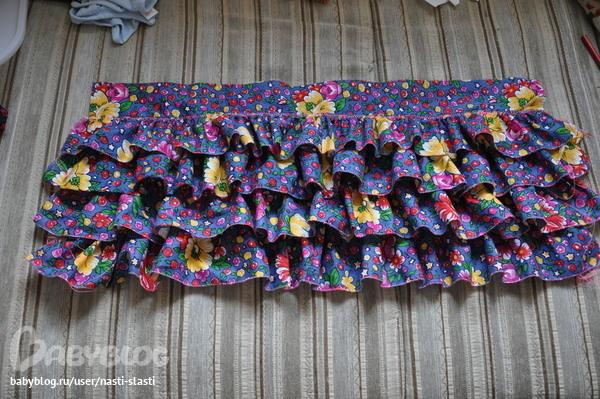 Настенька (одежда и украшения для девочек)