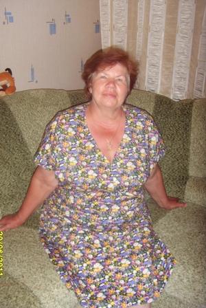Убабушки под халатом фото фото 710-739