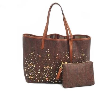 Новая сумка Etro.  ОРИГИНАЛ! идет с косметичкой в комплекте.