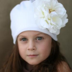 Эксклюзивные шапочки для девочек и мальчиков.