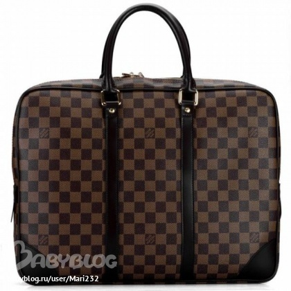 Louis Vuitton Louis Vuitton N41124 дешево, Сумки мужские Louis Vuitton.